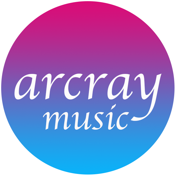 arcray music(アークレイミュージック)