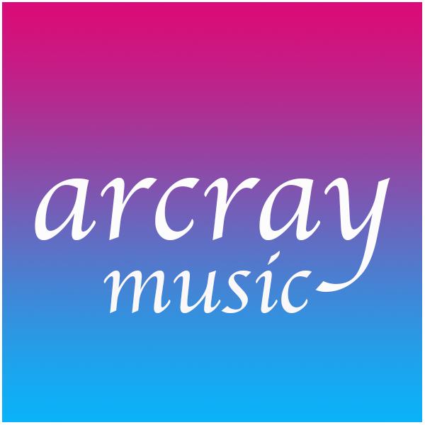 arcray music(アークレイミュージック)
